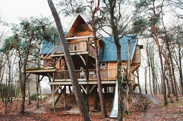 treehouse retraite